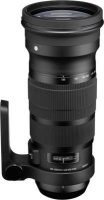 Sigma DG OS HSM Sport Lens for Nikon Photo