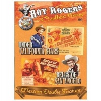 Roy Rogers Western Double Feature V01 Photo