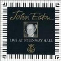 Live at Steinway Hall Photo