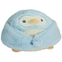 Penguin Plush Toy With Chime Photo