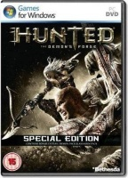 Hunted - The Demon's Forge - Special Edition Photo