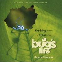 A Bug's Life - Original Motion Picture Soundtrack Photo