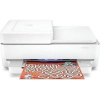 HP Deskjet Plus 6457 Ink Advantage All-in-One Printer Photo