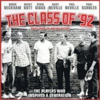The Class of '92 Photo