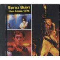 Live Rome 1974 Photo