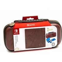 BigBen Official Protective Case for Nintendo Switch - The Legend of Zelda: Breath of the Wild Photo