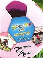 Soccer for Girls with Mayte Photo