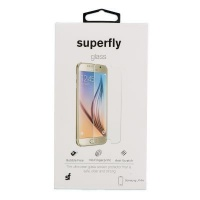 Superfly Tempered Glass Screen Protector Samsung Galaxy J1 Mini Photo
