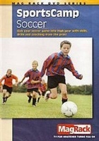 Soccer Sportscamp Photo