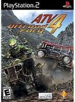 ATV: Offroad Fury 4 Photo