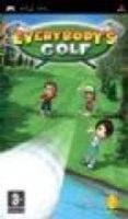 Everybody's Golf Photo
