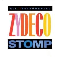 Zydeco Stomp-All Instrumental CD Photo