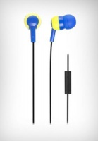 Wicked Audio Bandit In-Ear Headphones with Mic Photo