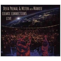 Cosmic Connections Live [Slipcase] * CD Photo