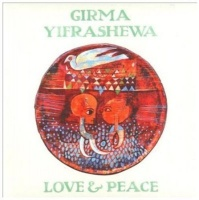 Love And Peace CD Photo
