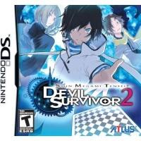 Shin Megami Tensei: Devil Survivor 2 Photo