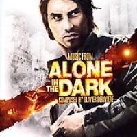 Alone in the Dark Photo