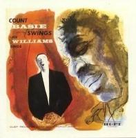 Count Basie Swings-Joe William CD Photo