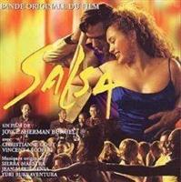 Salsa - Original Motion Picture Soundtrack Photo