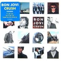 Crush CD Photo