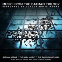 Music from the Batman Trilogy Photo
