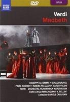 Macbeth: Sferisterio Opera Festival Photo