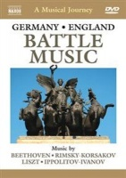 Naxos A Musical Journey: Germany/England - Battle Music Photo