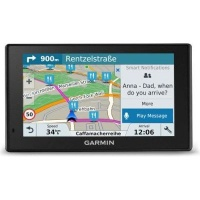 Garmin DriveAssist 51 LMT-S GPS Navigator with Dash Cam Photo