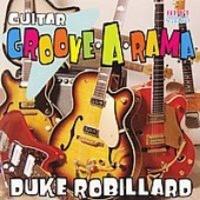 Guitar Groove A Rama CD Photo