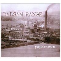 Papertown CD Photo