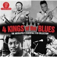 4 Kings of the Blues Photo
