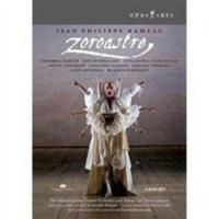 Rameau: Zoroastre Photo