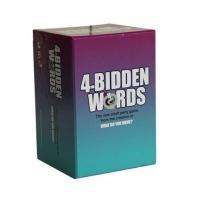 4 Bidden Words Photo