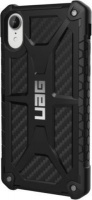 UAG Monarch Rugged Shell Case for Apple iPhone XR Photo