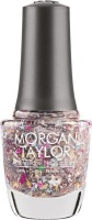 Morgan Taylor Professional Nail Lacquer Over the Top Pop Photo
