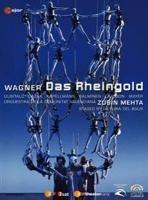 Das Rheingold: La Fura Dels Baus Photo