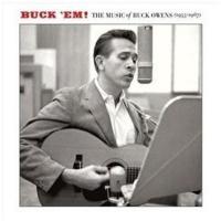 Buck Em:music Of Buck Owens 1955-1967 CD Photo