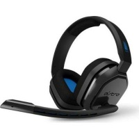 Astro A10 Over-Ear Gaming Headset for PS4 and PC Photo