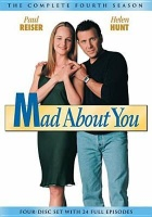 Mad About You-4th Season Photo