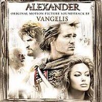 Alexander CD Photo