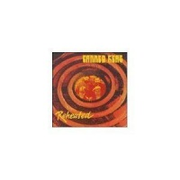Reheated CD Photo