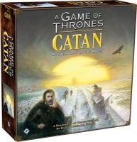 A Game of Thrones Catan: Brotherhood of the Watch Photo