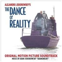 Dance Of Reality CD Photo