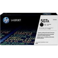 HP No.507A Black LaserJet Toner Cartridge Photo