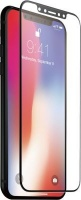 Just Mobile Just-Mobile Xkin 3D Tempered Glass for iPhone X Photo