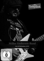 Made In Germany Miller Anderson Band: Live at Rockpalast 2010 Photo