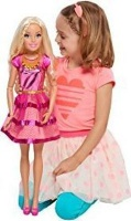 Barbie Best Fashion Friend Doll 70 cm Photo