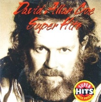 Super Hits:david Allan Coe CD Photo