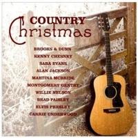 Country Christmas CD Photo