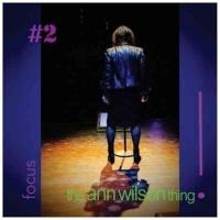 Ann Wilson Thing! - #2 [ep] * CD Photo
